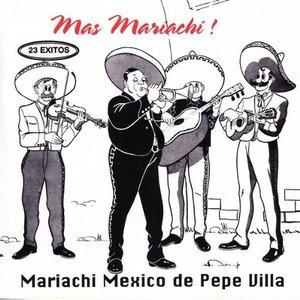 Image for 'Mariachi México de Pepe Villa'