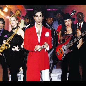 Image for 'Prince & The New Power Generation (with Eric Leeds on Flute)'