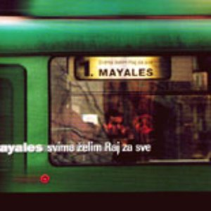 Image for 'Mayales'