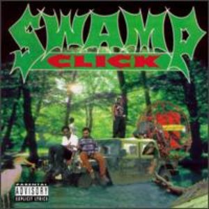 Image for 'Swamp Click'
