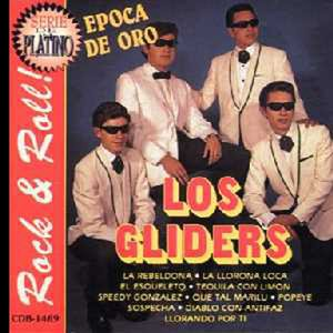 Image for 'Los Gliders'