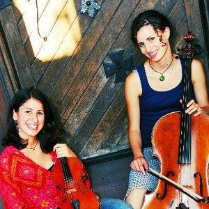 Image for 'Ari and Mia Friedman'
