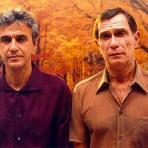 Bild für 'Caetano Veloso e Jorge Mautner'