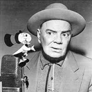 Bild für 'Cliff Edwards, Cliff Edwards & Disney Studio Chorus'