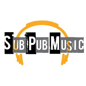 Image for 'Sub Pub Music'