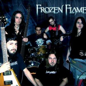 Imagen de 'Frozen Flame'