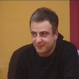 Bild für 'Giga Mikaberidze'