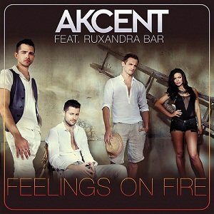 Image for 'Akcent Feat. Ruxandra Bar'