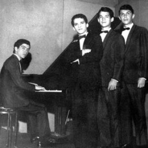 Imagen de 'Bossa Jazz Trio'