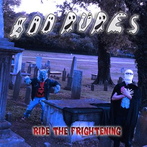 Image for 'Boo Dudes'