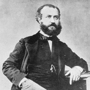 Bild für 'Charles Gounod'