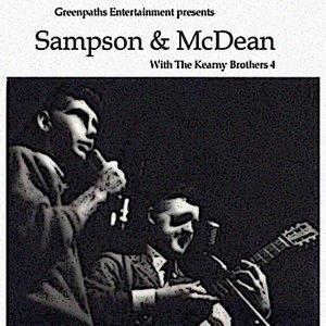 Image for 'Sampson & McDean'