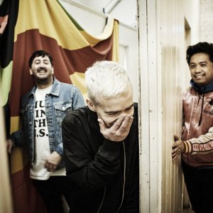 Image for 'The Avalanches'