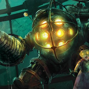 Image for 'Bioshock OST'