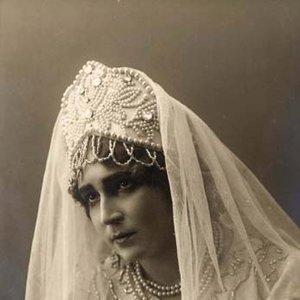 Bild für 'Nina Koshetz'