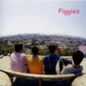 Image for 'Piggies'