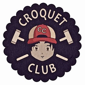 Image for 'Croquet Club'