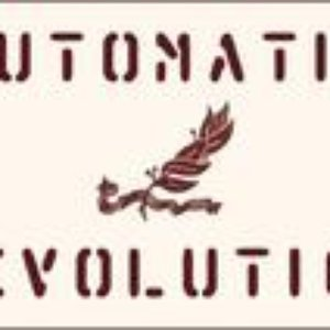 Image for 'automatic revolution'