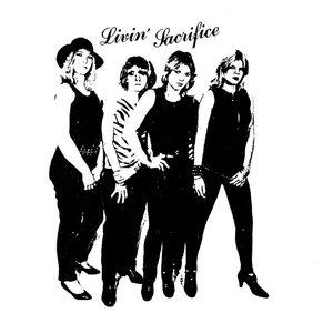 Image for 'Livin' Sacrifice'