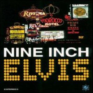 Image for 'Nine Inch Elvis'