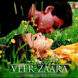 Image for 'VEER-ZAARA'