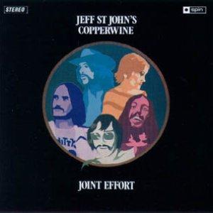 Image for 'Jeff St. John & Copperwine'