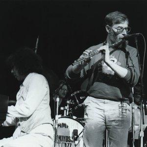Image for 'Toshiko Akiyoshi & Lew Tabackin Big Band'