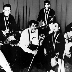 Image for 'Curtis Long & The Rhythm Rockers'