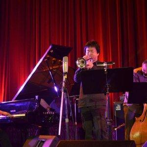 Image for 'Natsuki Tamura Quartet'