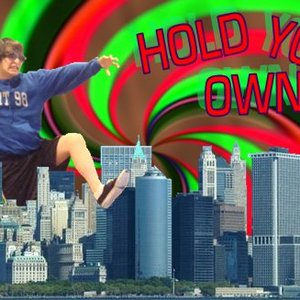 Image for 'Hold Your Own!'