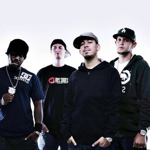 Image pour 'Fort Minor'