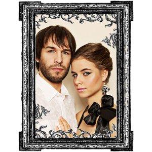 Image for 'Nela Pociskova & Kamil Mikulcik'
