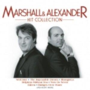 Image for 'Marshall & Alexander'