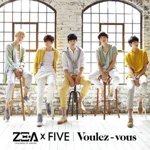 Image for '제아파이브(ZE:A Five)'