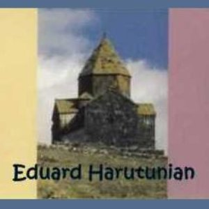 Image for 'Eduard Harutunian'