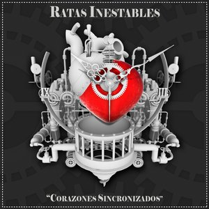 Image for 'Ratas Inestables'