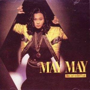 Image for 'May May'