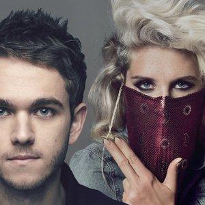 Image for 'Zedd, Kesha'