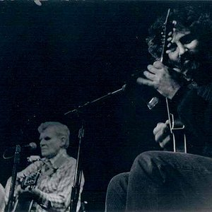 Image for 'David Grisman/Doc Watson'