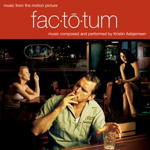 Image for 'factotum OST'