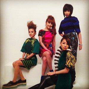 Image for 'YG Ladies'