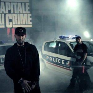 Image for 'La Fouine feat. DJ Khaled'