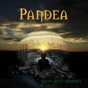 Image for 'Pandea'