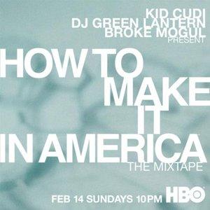 Image for 'Kid Cudi & DJ Green Lantern'