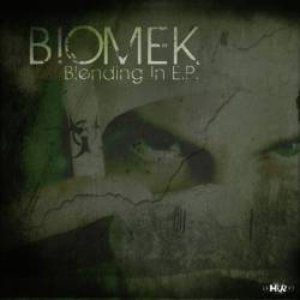 Image for 'Biomek'