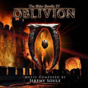 Image for 'The Elder Scrolls IV Oblivion OST'