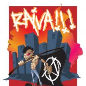 Image for 'RAIVA!!!'