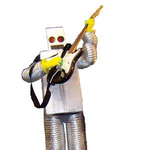 Bild för 'Krach der Roboter'