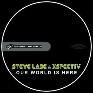 Image for 'Steve Lade & XSpectiV'
