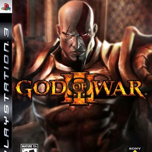 Image for 'God Of War 3'